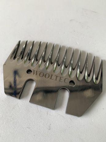 Pente + cortador para maquina tosquiar ovelhas