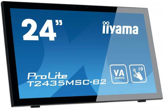 ЖК монитор iiyama ProLite T2435MSC-B2