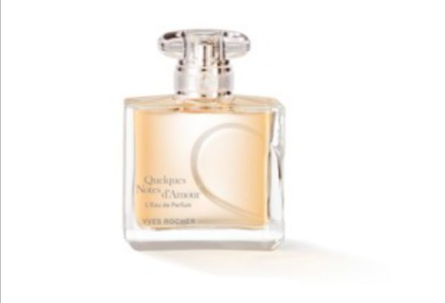 Woda perfumowana Quelques Notes d'Amour 50 ml