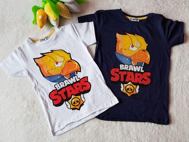 Brawl Stars bluzka