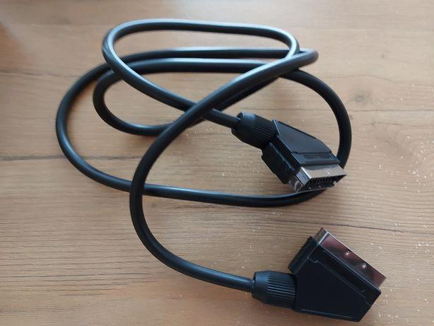 Kabel Eurozłącze 140cm