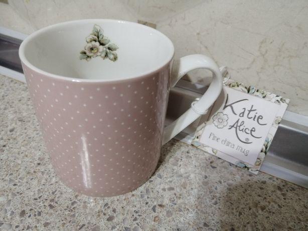 Чашка Katie Alice Cottage Flower (Новое!) Хорошо на подарок