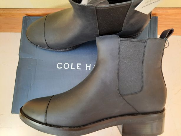 Ботинки челси COLE HAAN  из Америки