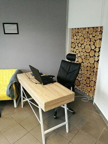 plastry drewna brzoza gruba kora 8-10 cm, gr. 2cm
