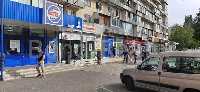 Аренда, Фасад, Ивана Выговского 70м2