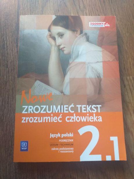 Książka do J.polskiego