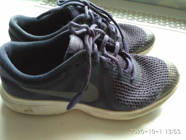 NIKE tenisówki buty r. 40
