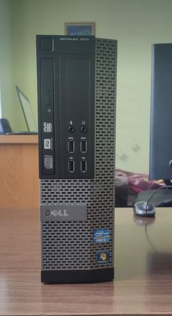 DELL OPTIPLEX 7010 SFF Core i5-3570/12GB/120SSD/WIN10