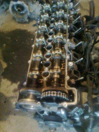BMW X5 е53 e70 f15 головка блока цилиндров гбц распредвал m57n n57 B47