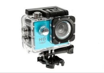 FULL HD Sport Cam A7 Экшн Камера Подводная Конкурент GOPRO Мариуполь - изображение 1