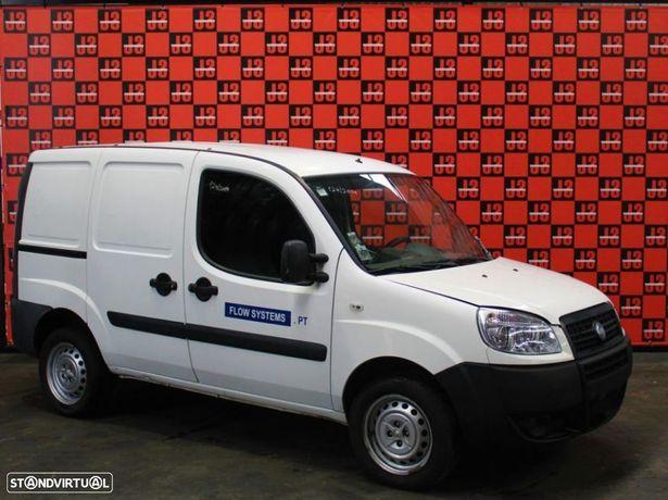 Viatura para PEÇAS Fiat Doblo 1.3 JTD Multijet 75Cv 06´