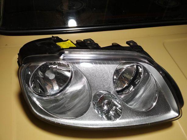 Фара правая VW Caddy