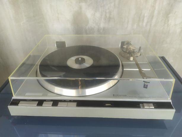 KENWOOD KD-7X gramofon vitage