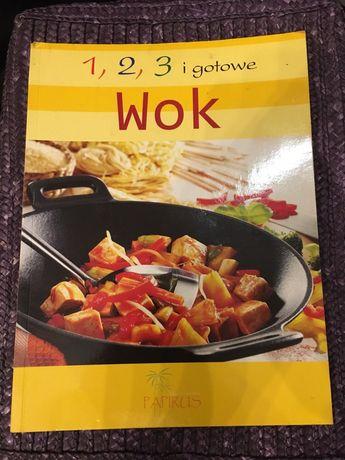 Przepisy wok