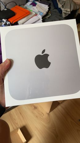 Mac mini m1 16gb 256gb nowy fv