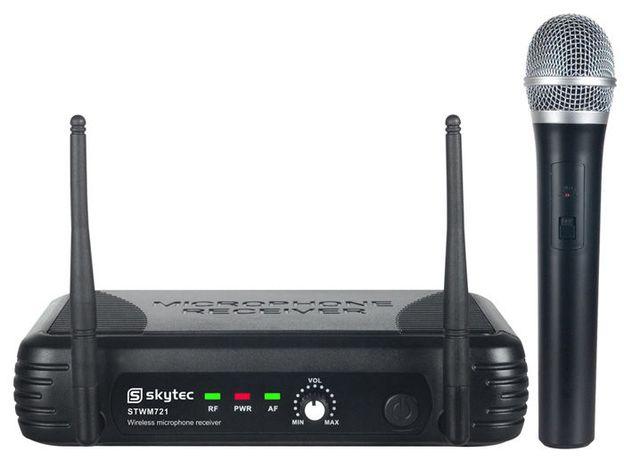 Skytec STWM711 Mikrofon bezprzewodowy VHF