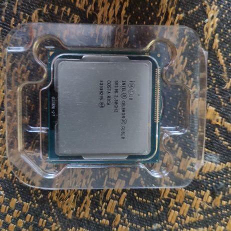 Процессор Intel Celeron G1610 , Socket 1155