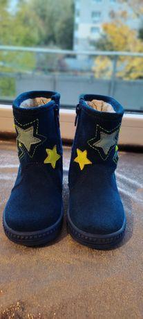 Зимове взуття Угги