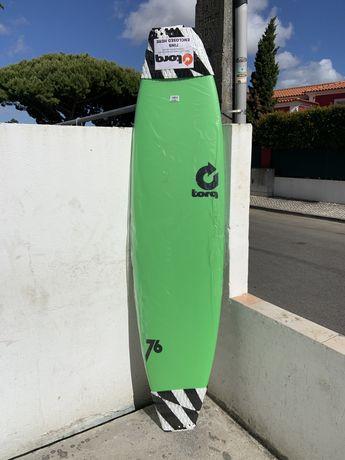 Prancha surf Torq 7.6 nova