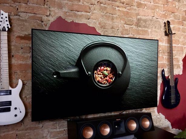 Telewizor OLED LG C8 65 cali