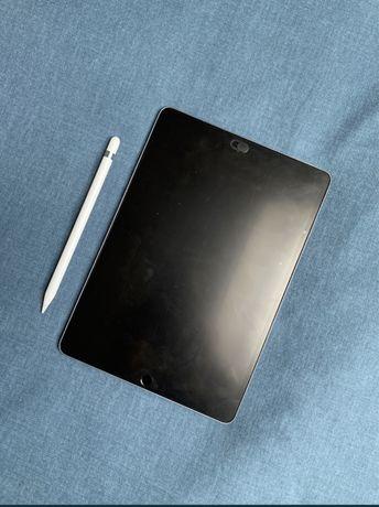 Ipad Pro 10,5 com apple pencil