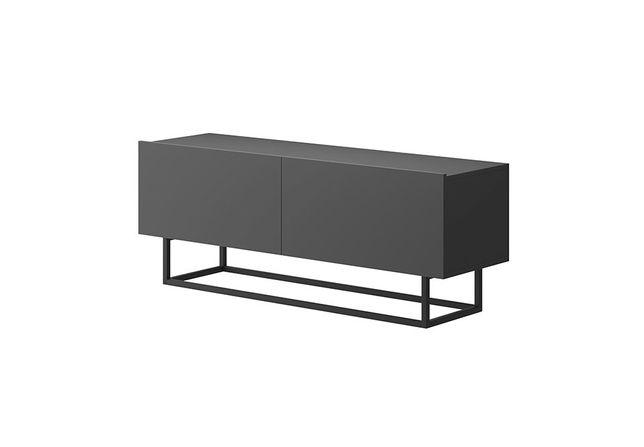 Szafka stolik rtv LOFT 120 - nowość
