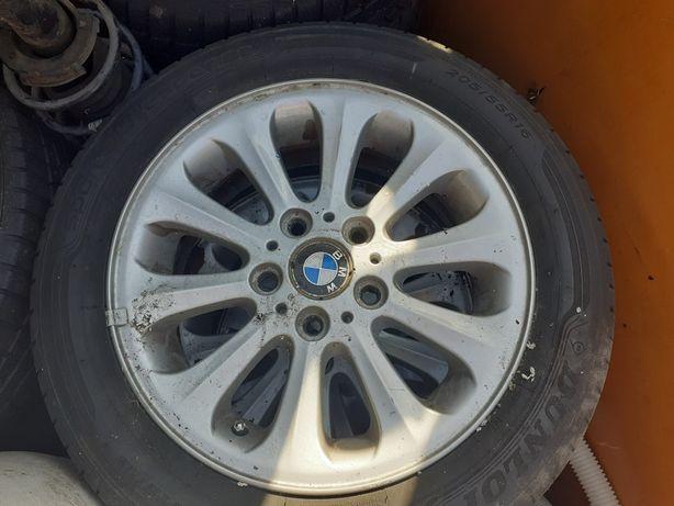 Koła do BMW
