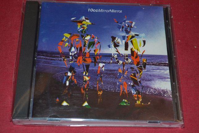 10cc – MirrorMirror, 1995. Новый.