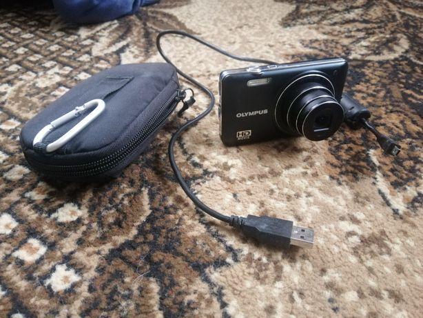 Цифровий фотоапарат Olympys