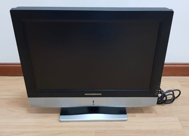 LCD Tv Nordmende - 19''