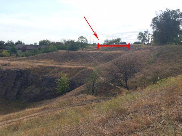 Продам 2 панорамных участка под застройку на верхнем МОПРе, 20 соток.