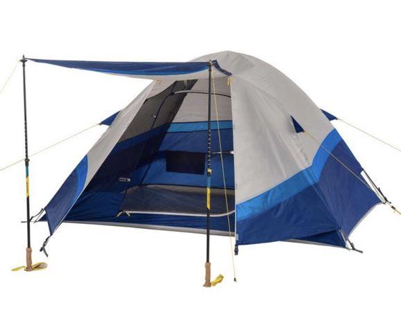 Намет (палатка) sierra designs south fork 4 person