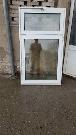 Okna okno aluminiowe schuco 100x173 DOWÓZ CAŁY KRAJ