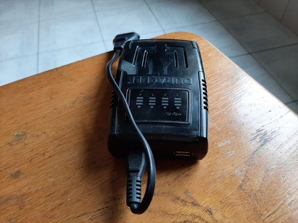 Зарядное устройство Duracell CEF21