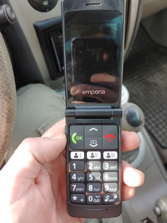 Telefon medion emporia