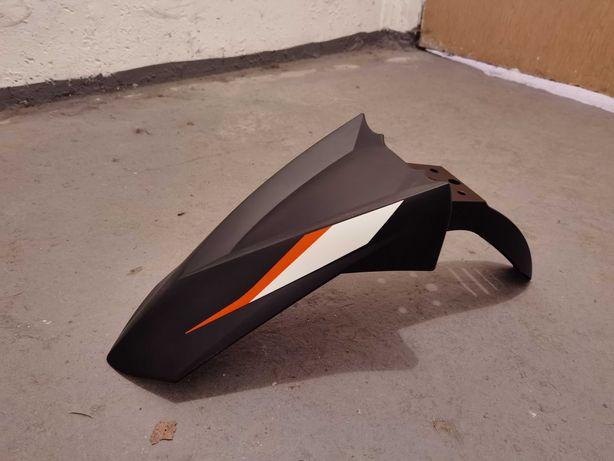 Ktm 950 Supermoto błotnik przód przedni