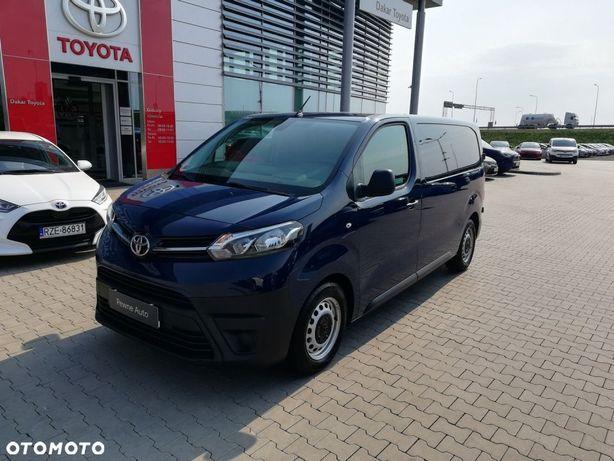 Toyota Proace 1.6 D-4d Medium 2,7t Active,1 Właściciel,