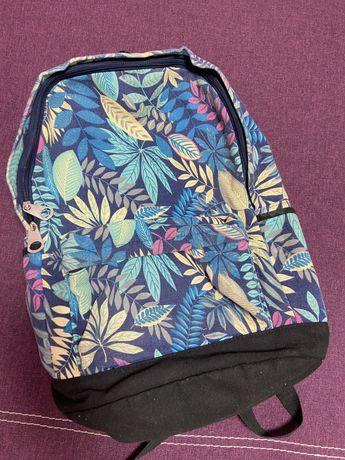 Комфортный рюкзак