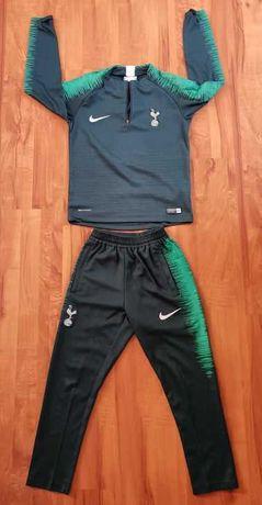 Rewelacyjny dres Nike Dri-Fit Tottenham Hotspur na 10 lat 134-140 nowy