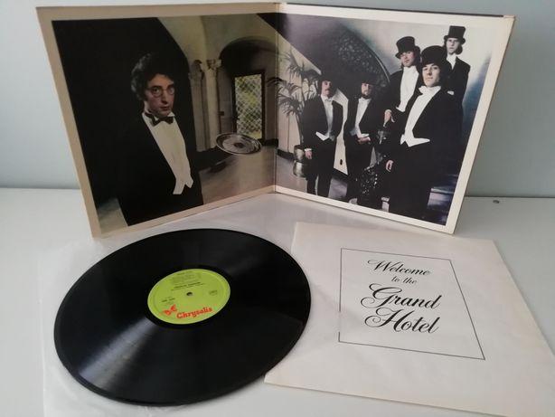 LP antigos Procol Harum, Platters, Diana Ross e Jimmy Nail