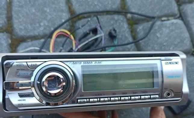 Radio plus głośniki