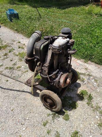 Motor rega  hatz