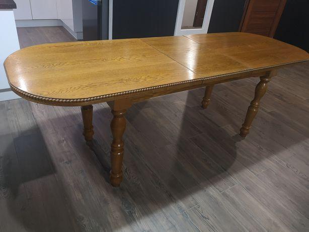 Stół fornirowany dl 242cm