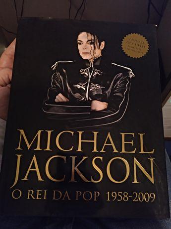 Michael Jackson, O Rei da Pop