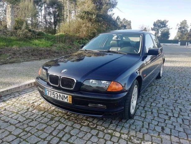 BMW 320D Ano 1999