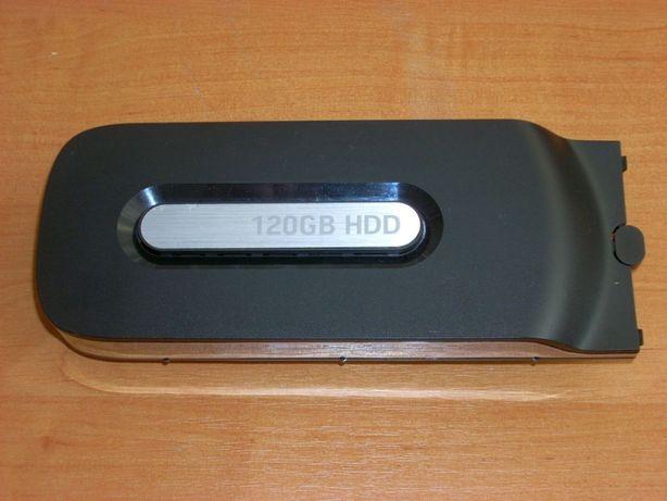Dysk oryginalny 120Gb na konsole XBox 360 Fat
