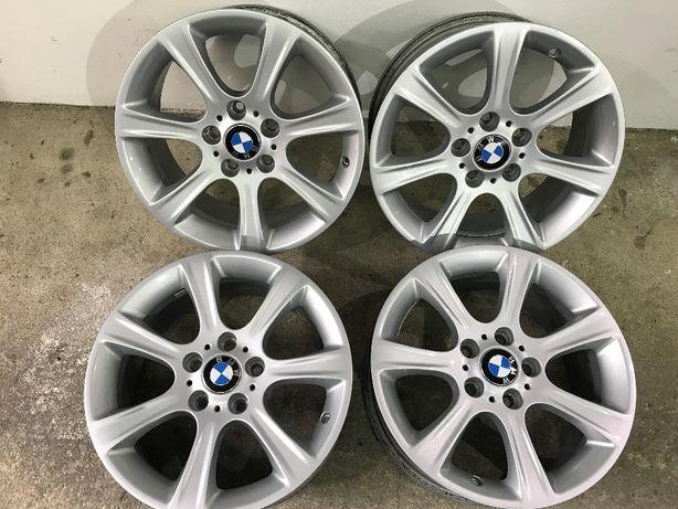 Jantes 17 originais BMW (como novas)