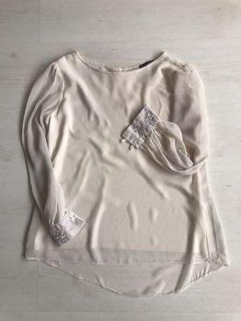 Милая блузка