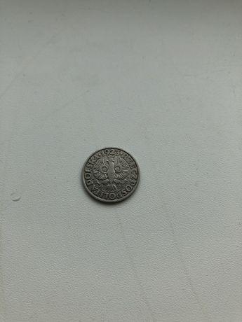 Монета 1923