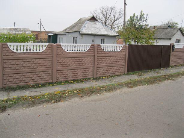 Продам дом в Великой Багачке с мебелью и бытовой техникой